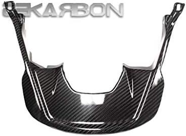 Bestem CBBM-S1KXR-TKC-T Carbon Fiber Tank Cover in Twill Weave for BMW S1000XR 2015-2016