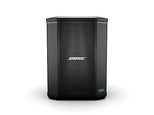 Bose S1 Pro - Sistema de altavoces Bluetooth Negro: Amazon.es: Electrónica