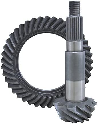 ZG D30-354 USA Standard Gear Replacement Ring and Pinion Gear Set for Dana 30 Differential