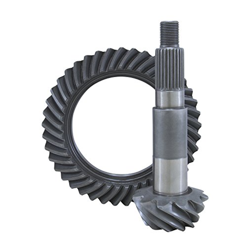 - USA Standard Gear (ZG D30-411) Replacement Ring & Pinion Gear Set for Dana 30 Differential