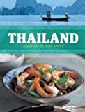 img - for Thailand : A Journey for Food Lovers (Paperback)--by Oi Cheepchaiissara [2012 Edition] book / textbook / text book