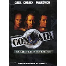 Con Air (Unrated Extended Edition) (1997)