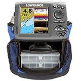 Lowrance Hook-5 Mid/High PPP-18i Ice Machine Fishfinder