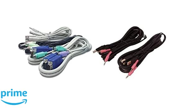 6 Avocent CBL0084 Video//USB//Audio Cable