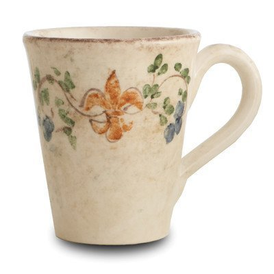 Mug Medici (Arte Italica Medici Mug Set/4 by Arte Italica)