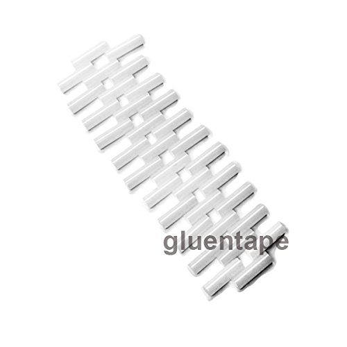 25 lbs Bulk All Purpose Hot Melt Glue Stick 5/8 inch x 2 inch by GlueNTape