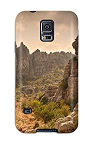 Hot PUXCzhd7816yBlMR Case Cover Protector For Galaxy S5- Landscape Earth Nature Landscape