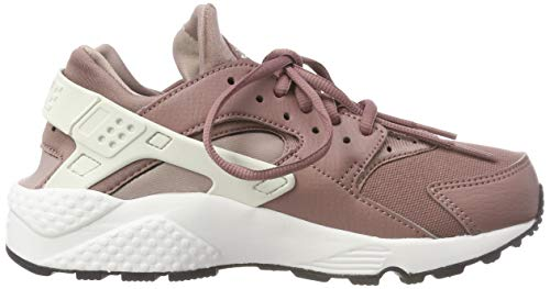 Huarache WMNS Run White Diffused Mauve Les Summit Multicolore 203 Smokey NIKE Air Taupe Formateurs Femme tEwdgwqS