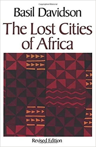 Lost cities of africa basil davidson 9780316174312 amazon books fandeluxe Image collections