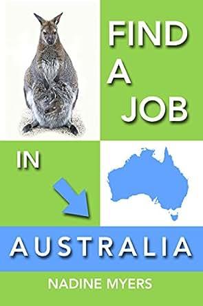Amazon.com: Find a Job in Australia (Australian Job Search