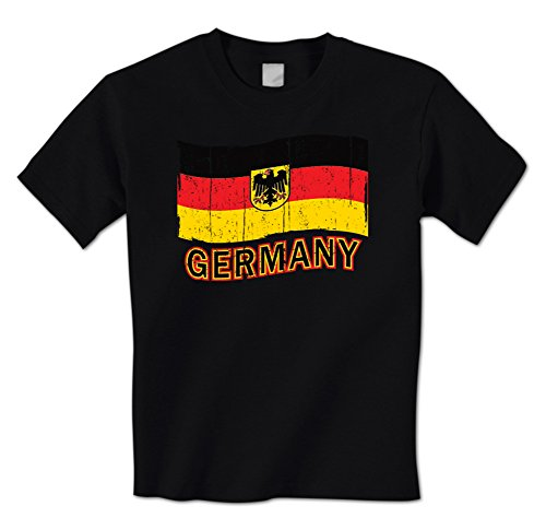 German National Flag - 7