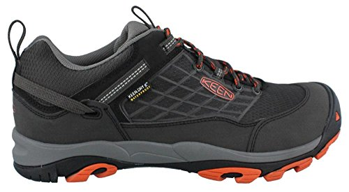 Keen Men's Saltzman Wp-m Hiking Shoe