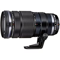 Olympus M.ZUIKO DIGITAL ED 40-150mm F2.8 PRO 1.4x Tele-converter kit International Version (seller Warranty)