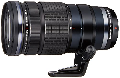 Olympus M.ZUIKO DIGITAL ED 40-150mm F2.8 PRO 1.4x Tele-converter kit International Version (seller (Olympus Imaging Kit)