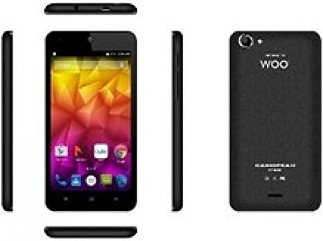 Woo Casiopea II - Smartphone de 5
