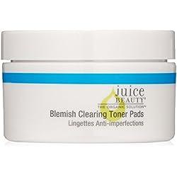 Juice Beauty Blemish Clearing Toner Pads, 3 fl. oz.