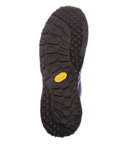 de Plasma GTX Zapatillas Mujer para II The W Verto Face North Senderismo qx67wWZ8