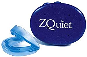 ZQuiet anti snoring device