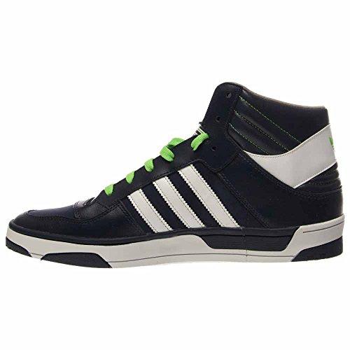 ... Adidas Post Spiller Vulc Oss Blå ...