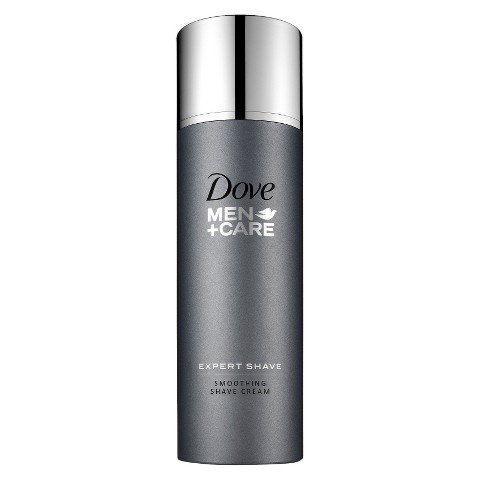 Dove Care Smoothing Shave Cream