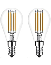 POWERPAC 2 PIECES X 6W E14 DIMMABLE LED BULB - WARM WHITE (PP6035)