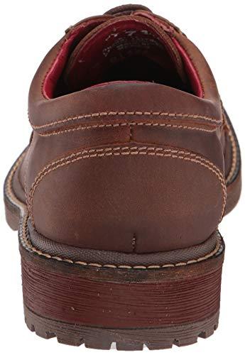 GBX-Men-039-s-Parker-Oxford-Choose-SZ-color thumbnail 14