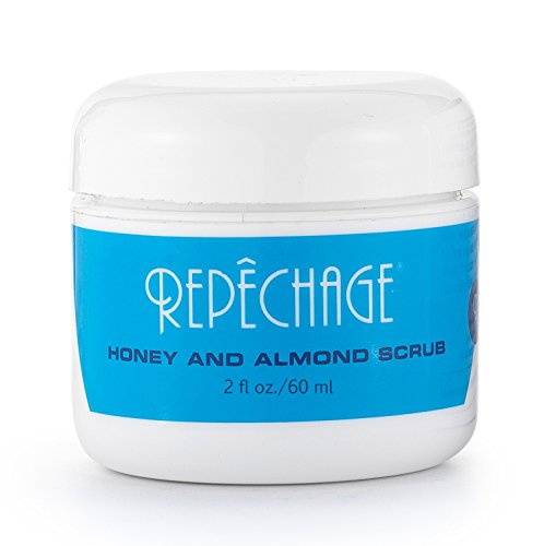 Repechage Almond Facial Natural Exfoliator product image