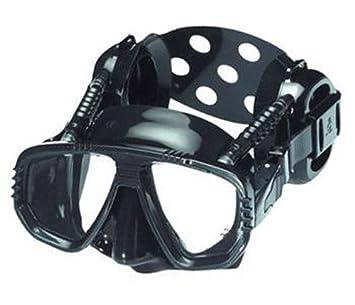 IST Sports 0 - Gafas / Máscara de buceo
