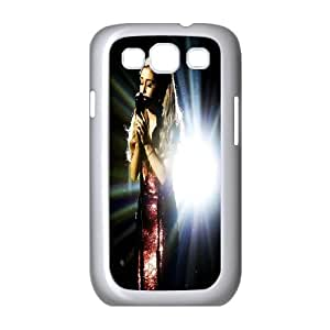 D-PAFD Phone Case Ariana Grande Hard Back Case Cover For Samsung Galaxy S3 I9300