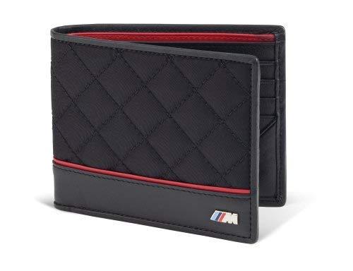BMW Men's M Wallet (Best Bmw M3 Deals)