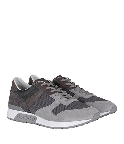 Tods Sneakers in Pelle Scamosciata Uomo MOD. XXM15A0T010