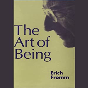The Art of Being Audiobook