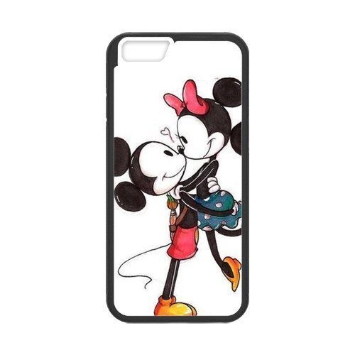 iPhone 6 Case, iPhone 6 (4.7) case wallet,Protection Cover Case for iPhone 6 (4.7 inch),,Mickey Mouse Design case cover for iPhone 6