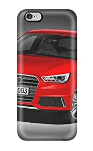 Ryan Knowlton Johnson's Shop 1126793K78480044 Cute Appearance Cover/tpu 2015 Audi S1 Case For Iphone 6 Plus