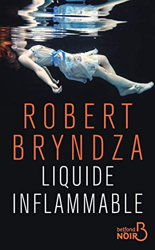 Liquide Inflammable French Edition Kindle Edition By