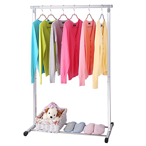 Stainless Steel Clothes Drying Folding