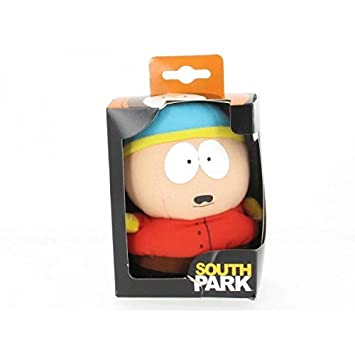 Jemini South Park Kyle Broflovski peluche, 3298060221313, 15 cm