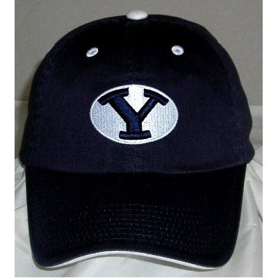 BYU Cougars Crew Hat