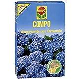 Compo 1559202005 Azzurrante per Ortensie, 800 g, Grigio, 4.8x14.2x22 cm