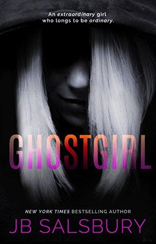 Ghostgirl (Mercy Series  Book 1)
