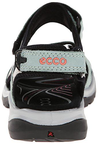 Ecco sandales femme offroad 069563 gris (ice white flower shadow 59952/43