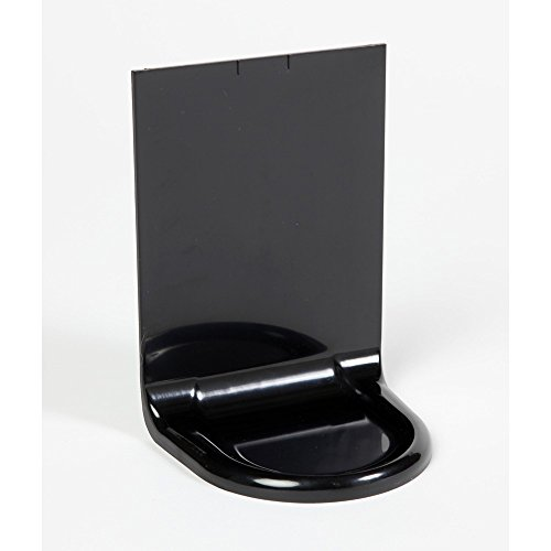 - Georgia Pacific Drip Tray for EnMotion & Manual GP Soap Dispensers, BLACK, Keep Floors Clean and Slip Free, EACH