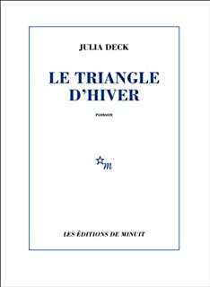 Le triangle d'hiver, Deck, Julia