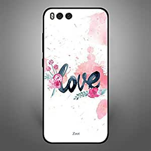 Xiaomi MI 6 Love Splash