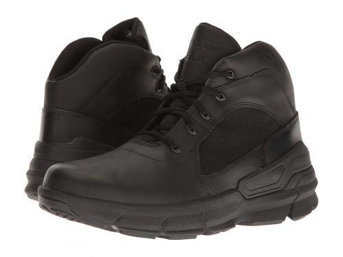 Bates Footwear(ベイツ) メンズ 男性用 シューズ 靴 ブーツ 安全靴 ワーカーブーツ Charge-6 Black [並行輸入品] B07DNRGJVX 8 D Medium