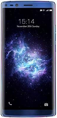 DOOGEE Mix 2-5.99 Pulgadas (relación 18: 9) FHD Android 4G ...