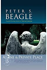 A Fine & Private Place Paperback