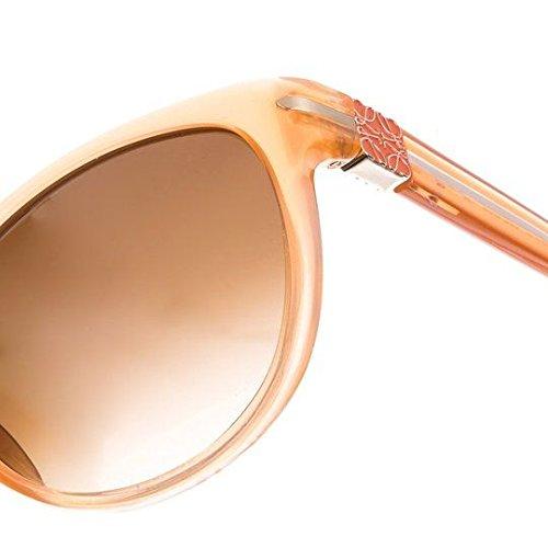 Loewe Sunglasses SLW948G5706DS (57mm) Women Shiny - Loewe Sunglasses