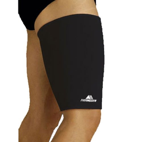 Thermoskin Medicine (Thermoskin Thigh/Hamstring Compression Sleeve, Large)