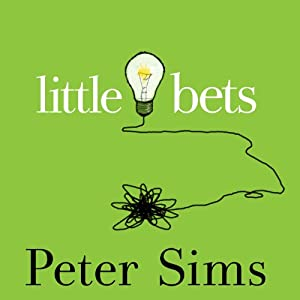 Little Bets Audiobook